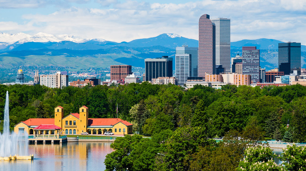 Informatica Elevate 2018 - August 20-23, Denver,CO