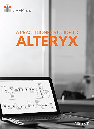 Alteryx Book