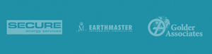 Secure Energy Services, Earthmaster Environmental Strategies, Golder Associates