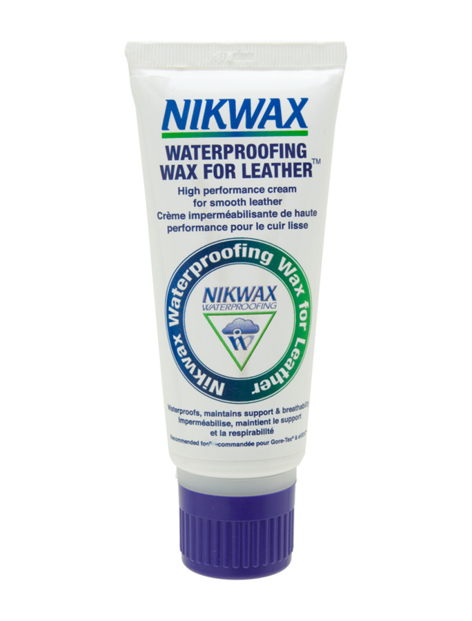 Nikwax Waterproofing Wax  ,  $8    Though your colleagues may think it strange that you gave them leather waterproofing compound for the holidays, they'll be sure to thank you the first time they are in soggy field conditions for an extended period of time. We can attest from firsthand experience that Nikwax is quite effective at repairing the waterproofing on boots, tents, and other outdoor equipment. Handy!  Amazon