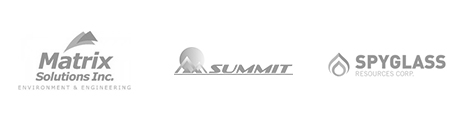 Matrix Solutions Inc, Summit Environmental, Spyglass Resources Corp