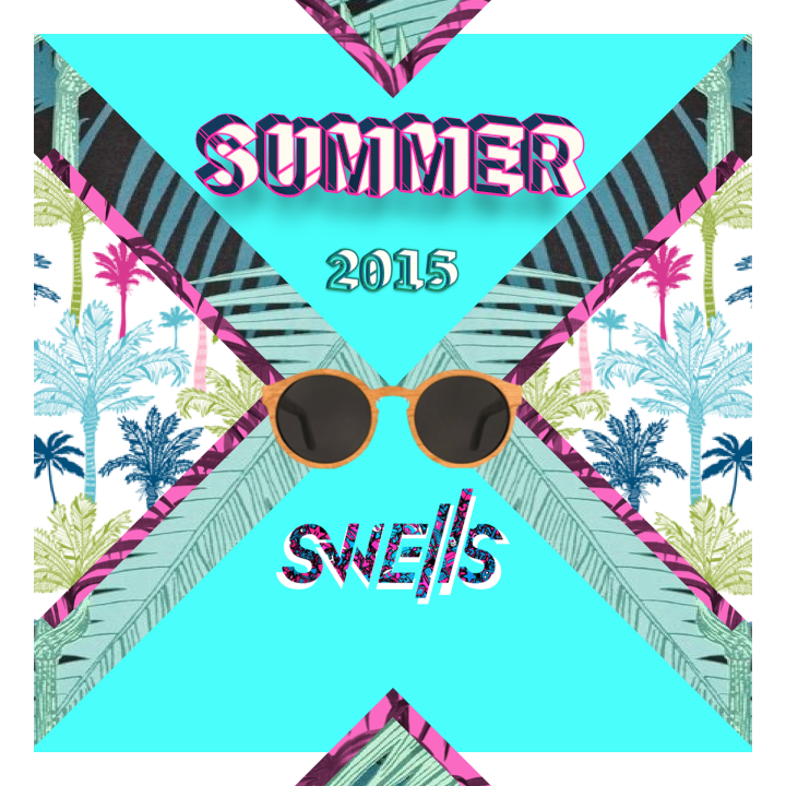 SWELLS - Summer House Mix 2015
