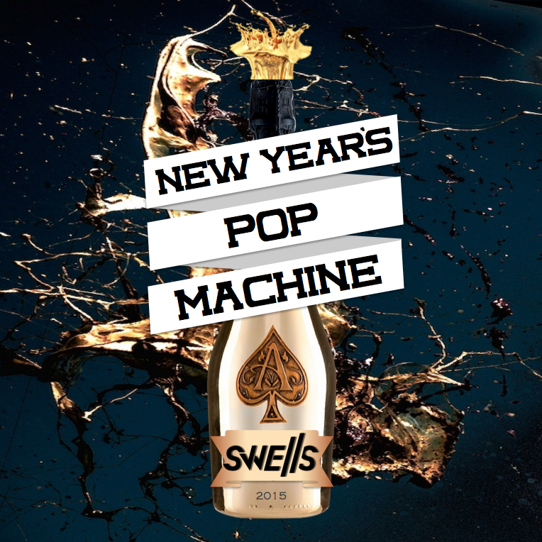 Swells - NYE Pop Machine