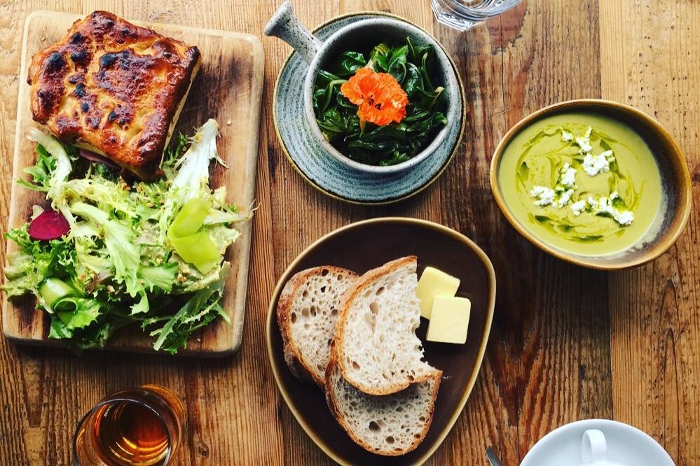 Culinary Experiences - England, Mexico, Spain, Thailand