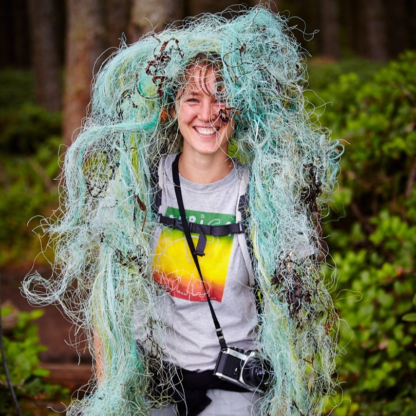 Welcome! - I'm Becky, the traveler behind Forever A Wanderer. I can usually be found shredding trails on my mountain bike, eating delicious food, traveling solo to far away places, and working my 'day job' aboard a National Geographic cruise ship.