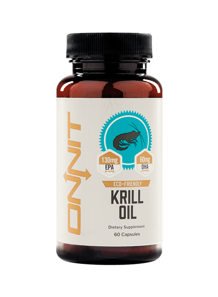 Krill Oil from Onnit