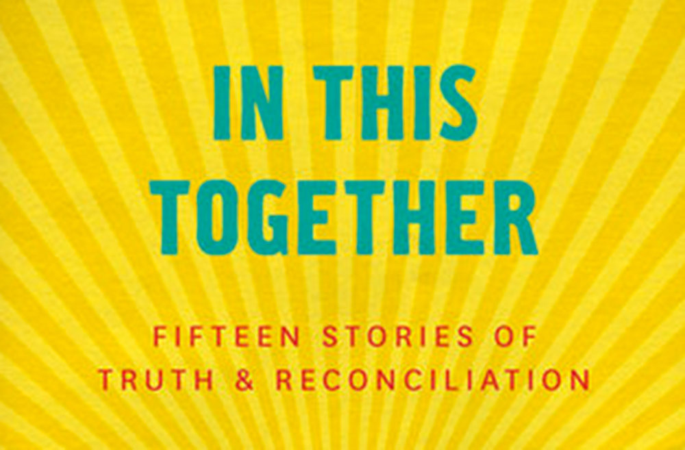 in this together - carol shaben