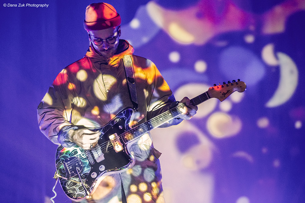John Gourley - PORTUGAL. THE MAN