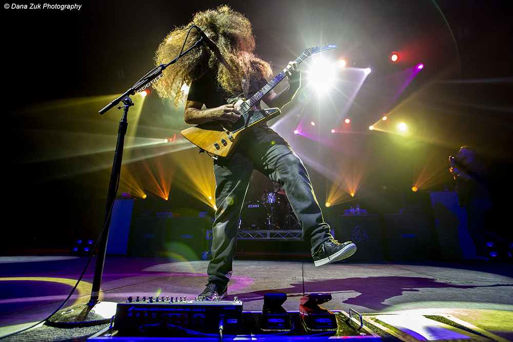 Claudio Sanchez - COHEED& CAMBRIA