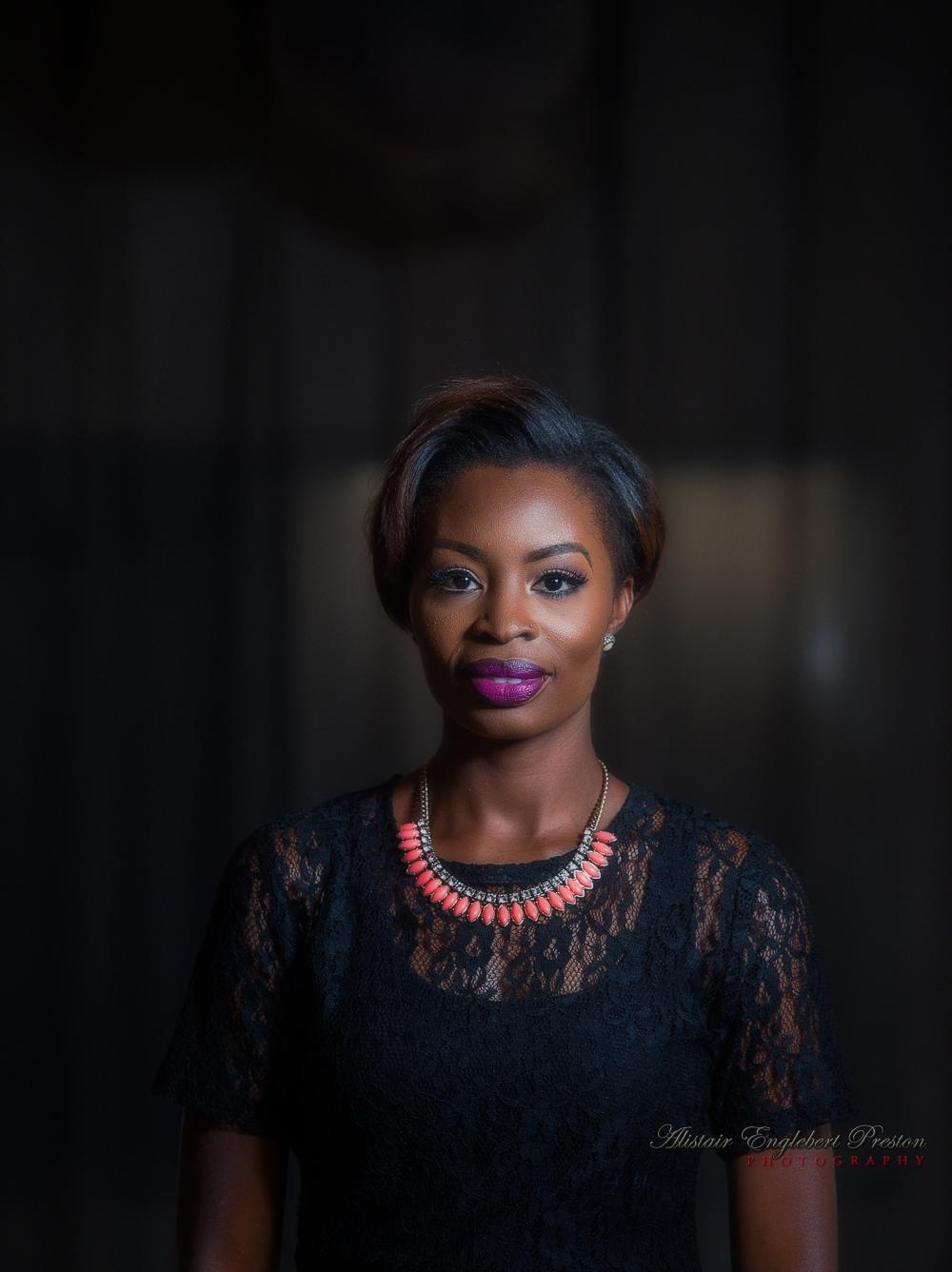 Outfit: Iconola  Photo: AEP Photography  Makeup: Tonikemi  Location: The Social Place, Sinari Daranijo St, Victoria Island, Lagos.