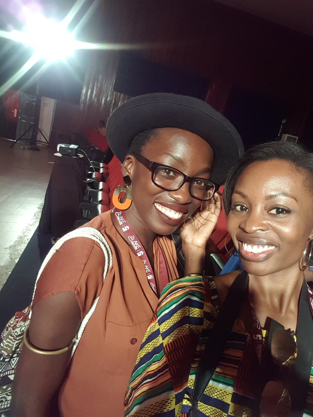 With OluTimehin Adegbeye