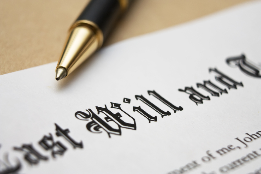 wills trusts power of attorney probate estate administration probate avoidance