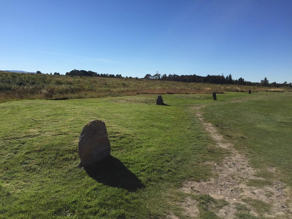 Jacobites — Gallivant Scotland
