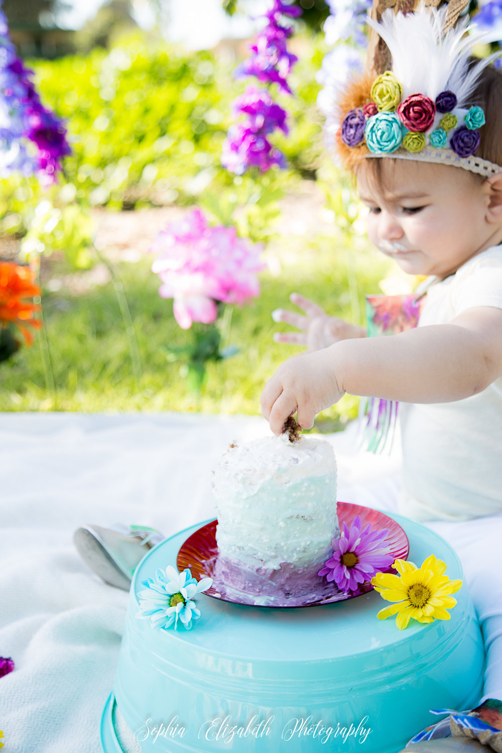One-year-cake-smash-boho-park-floral-san-diego (15 of 234).jpg