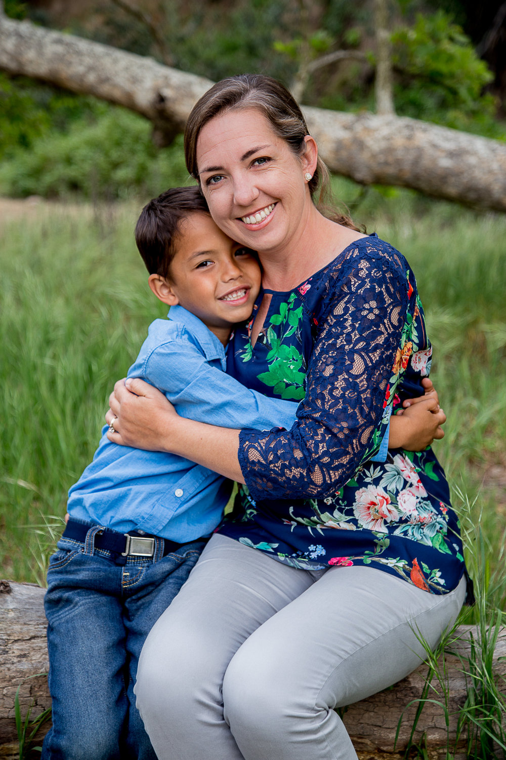 mother-son-family-session-floral-blues-san-diego-family-photographer