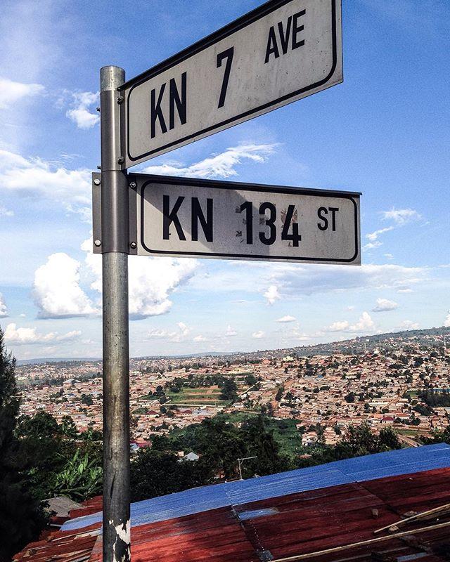 #kigali #Rwanda #bluebirdday