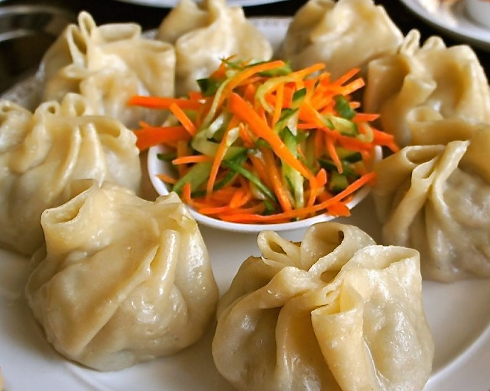 Mongolia around the world in 196 bites for African continental cuisine