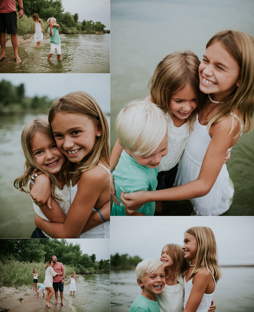 Family Photography in Aurora CO