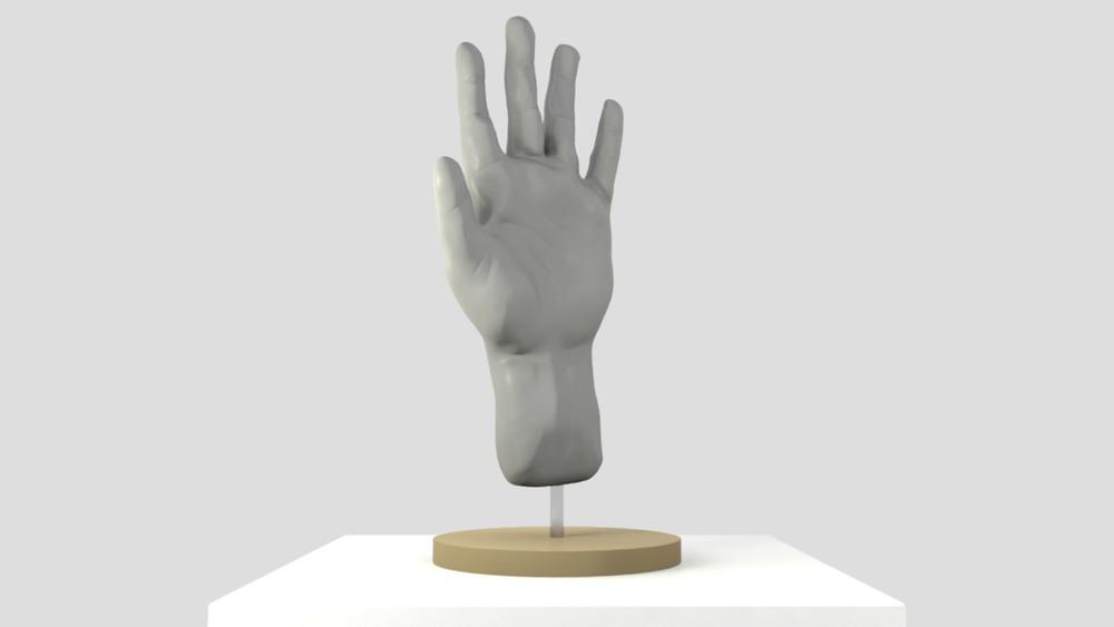 sculptris_male_hand