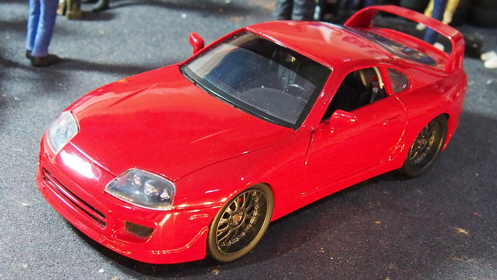 Fast furious toyota supra modified tuning cs diecast tuning fast furious toyota supra modified tuning voltagebd Choice Image
