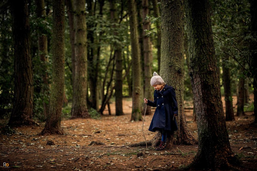 Lily-Mae Apley Woods Shropshire