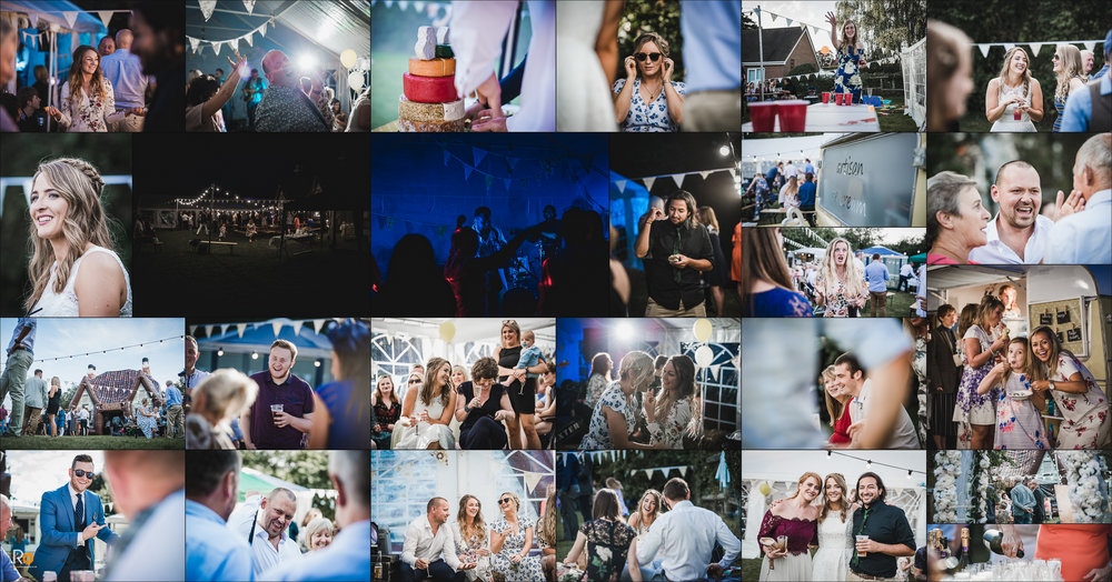 R Orange Photography | Jenny and Ben | Tong | Shifnal | Shropshire Wedding Photographer