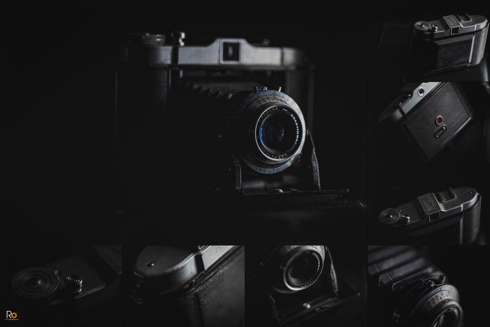 Franka Solida I | R Orange Photography