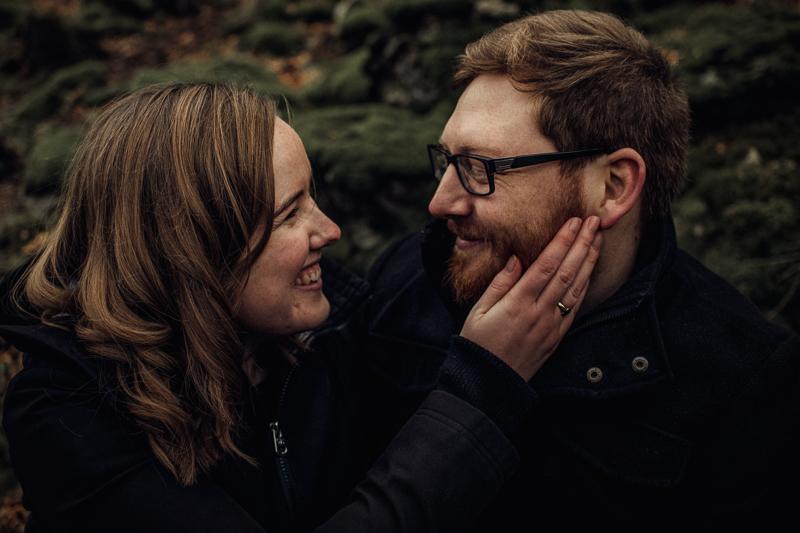 Gemma and Dan-2 | R Orange Photography
