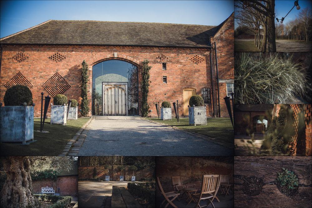 Shustoke Barn Wedding   R Orange Photography
