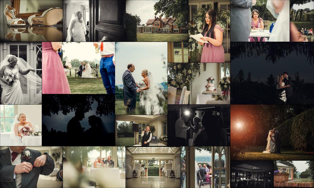 R Orange Photography | Shropshire Wedding Photographer
