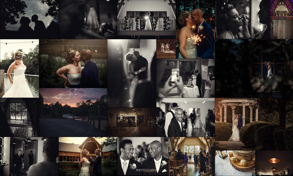 R Orange Photography | Mill Barns Wedding Venue | Shropshire Wedding Photographer