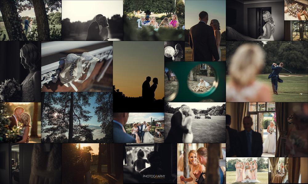Alex and Tom | The Belfry | R Orange Photography Shropshire Wedding Photographer