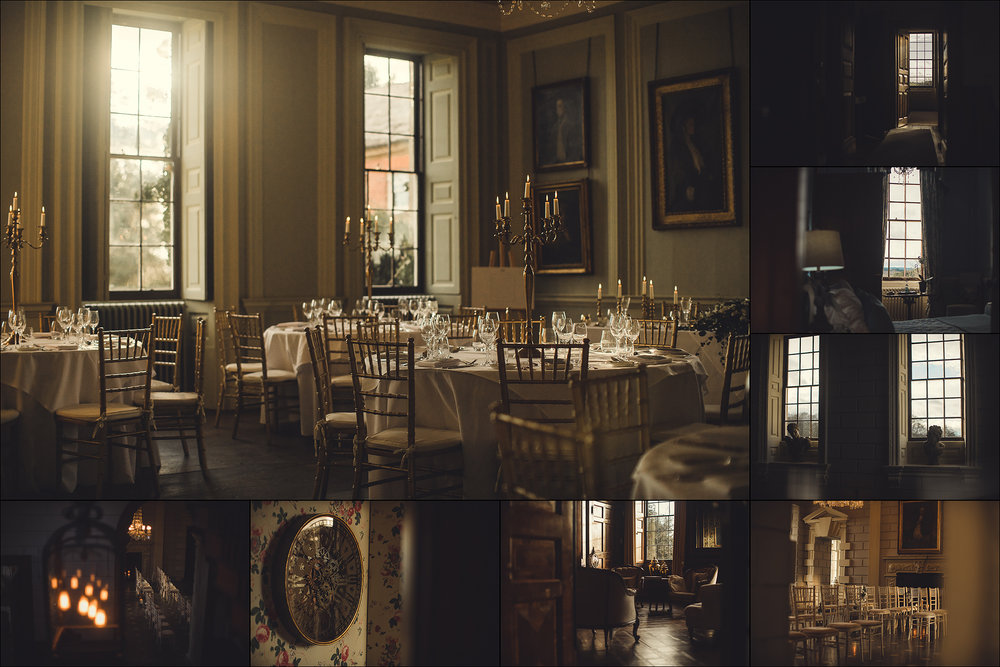 Davenport House - Shropshire Photographer