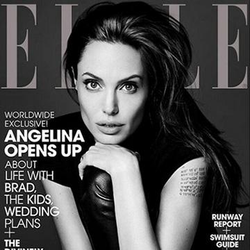 Elle Magazine KGBody