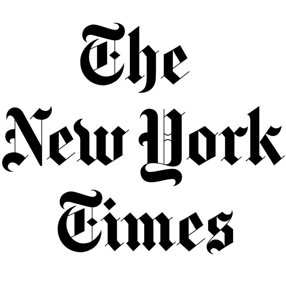 New York Times KGBody