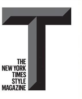 T Magazine KGBody