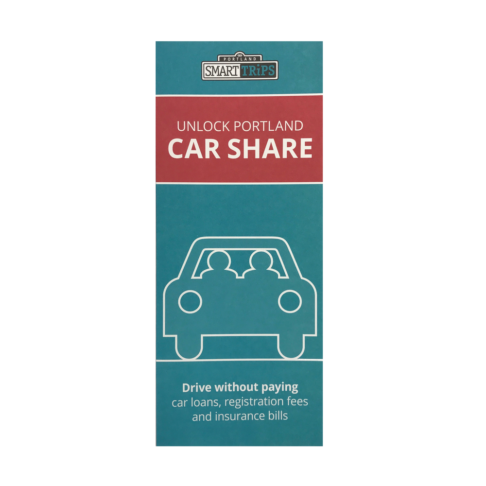 Unlock Portland Car Share