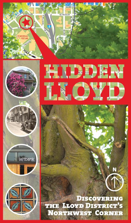 Hidden Lloyd Map