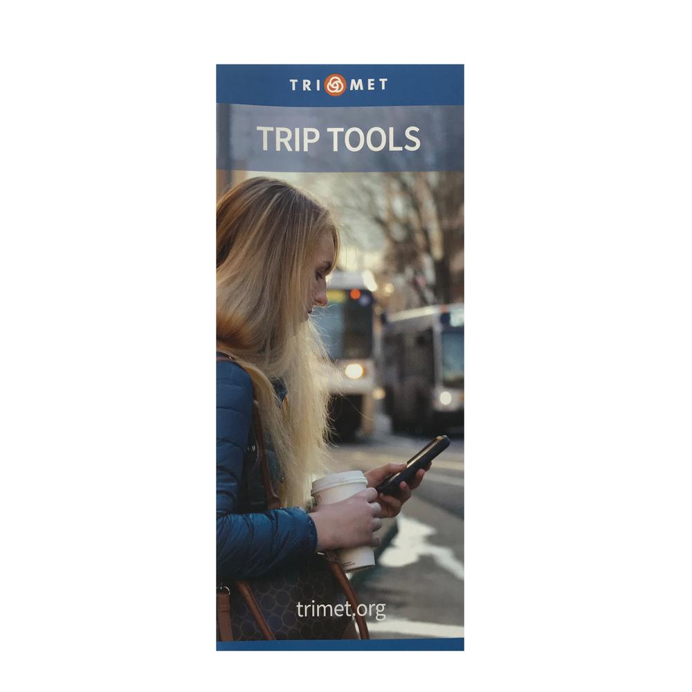TriMet Trip Tools