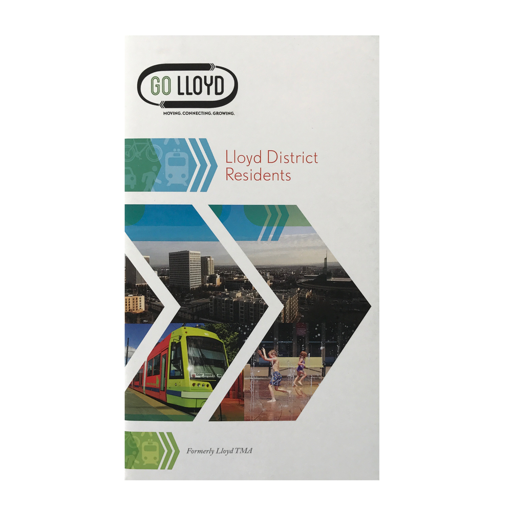 Go Lloyd Lloyd District Residents Pamphlet
