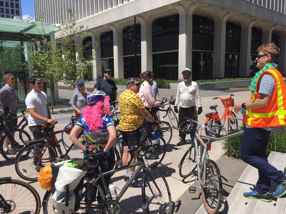 DEQ Bike More Ride 2017