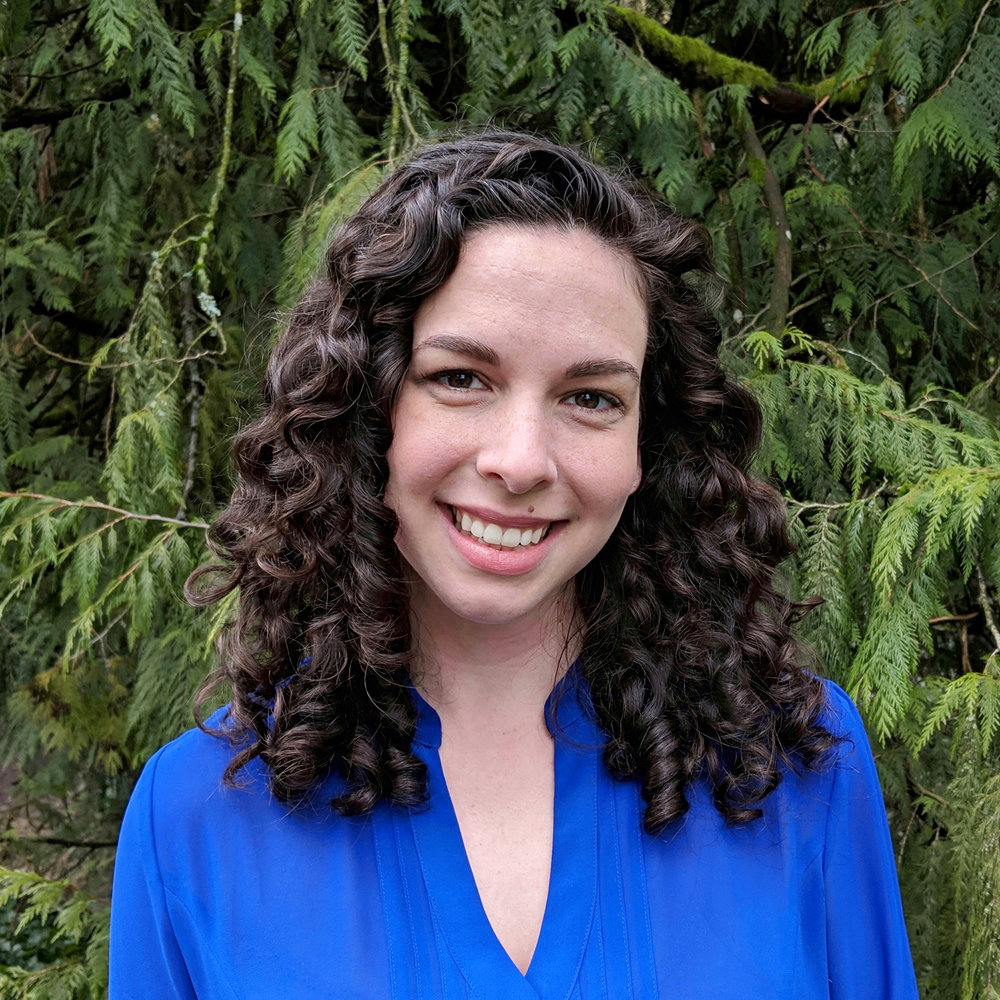 Amber Johnson Program Coordinator  Amber manages Go Lloyd's communications and social media presence and extensive contact databases. She also provides support to our various outreach programs. When not working, you can find her hiking or reading under a pile of cats.