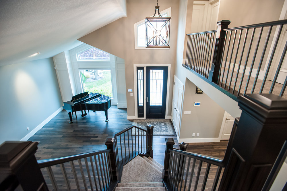 grand entrance full home reno