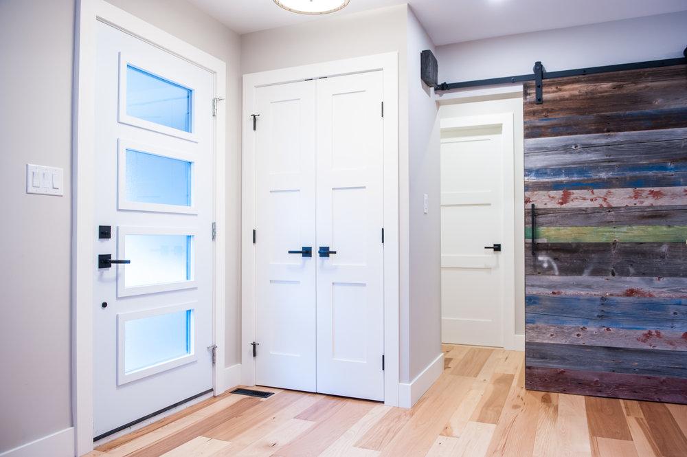 front door_barn door
