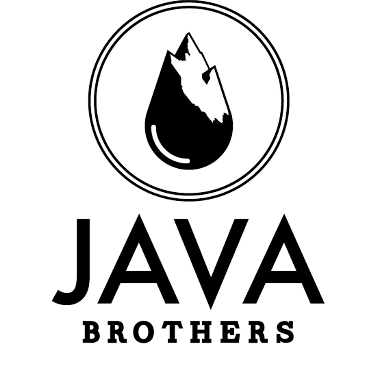 Java Brothers KANSAS CITY COFFEE ROASTER