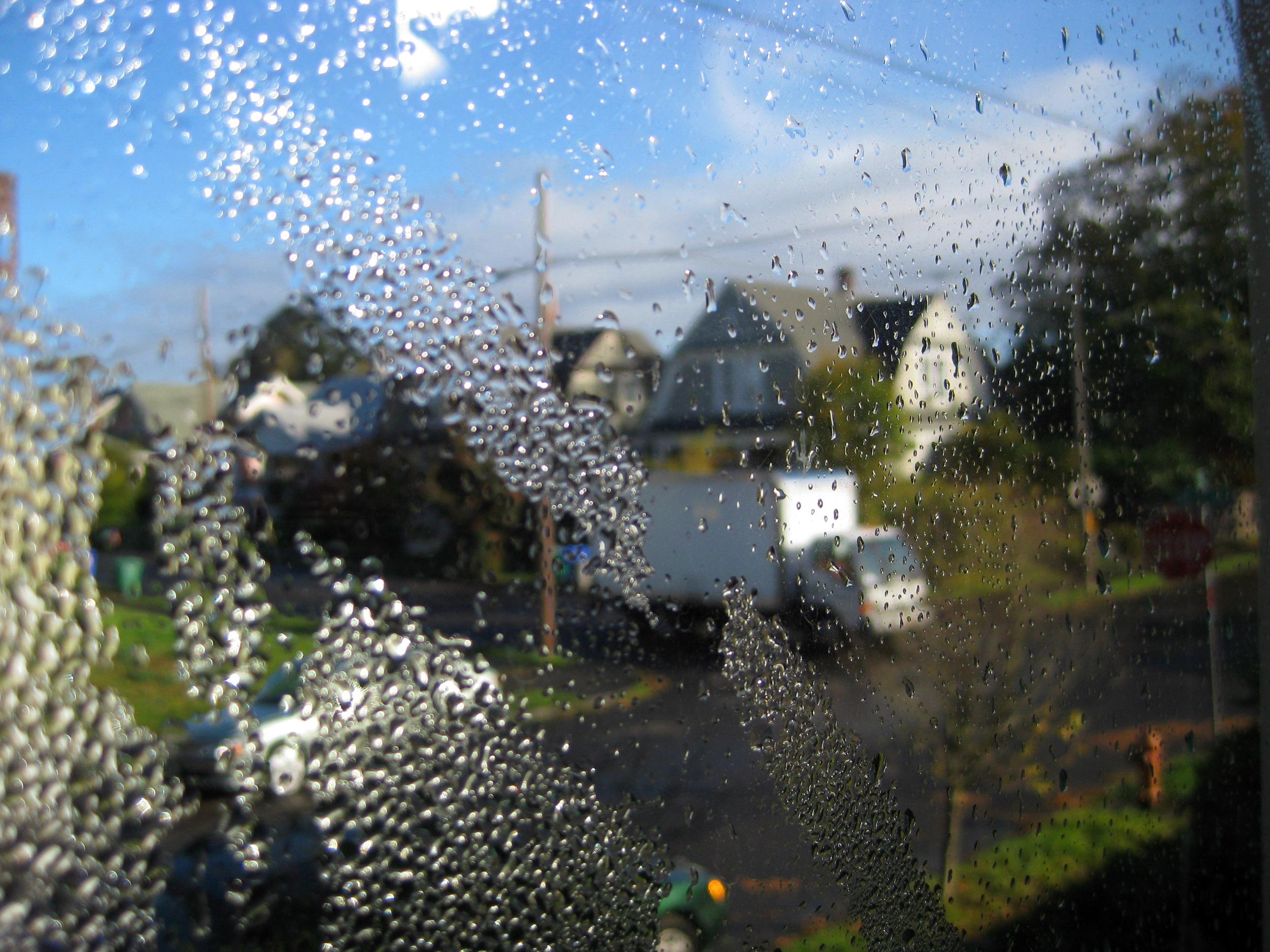 condensation view 1