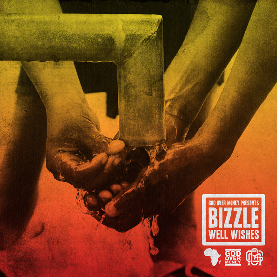 Bizzle - Well wishes
