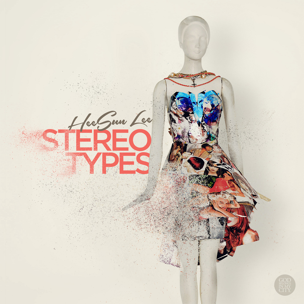 HeeSun Lee - Stereotypes