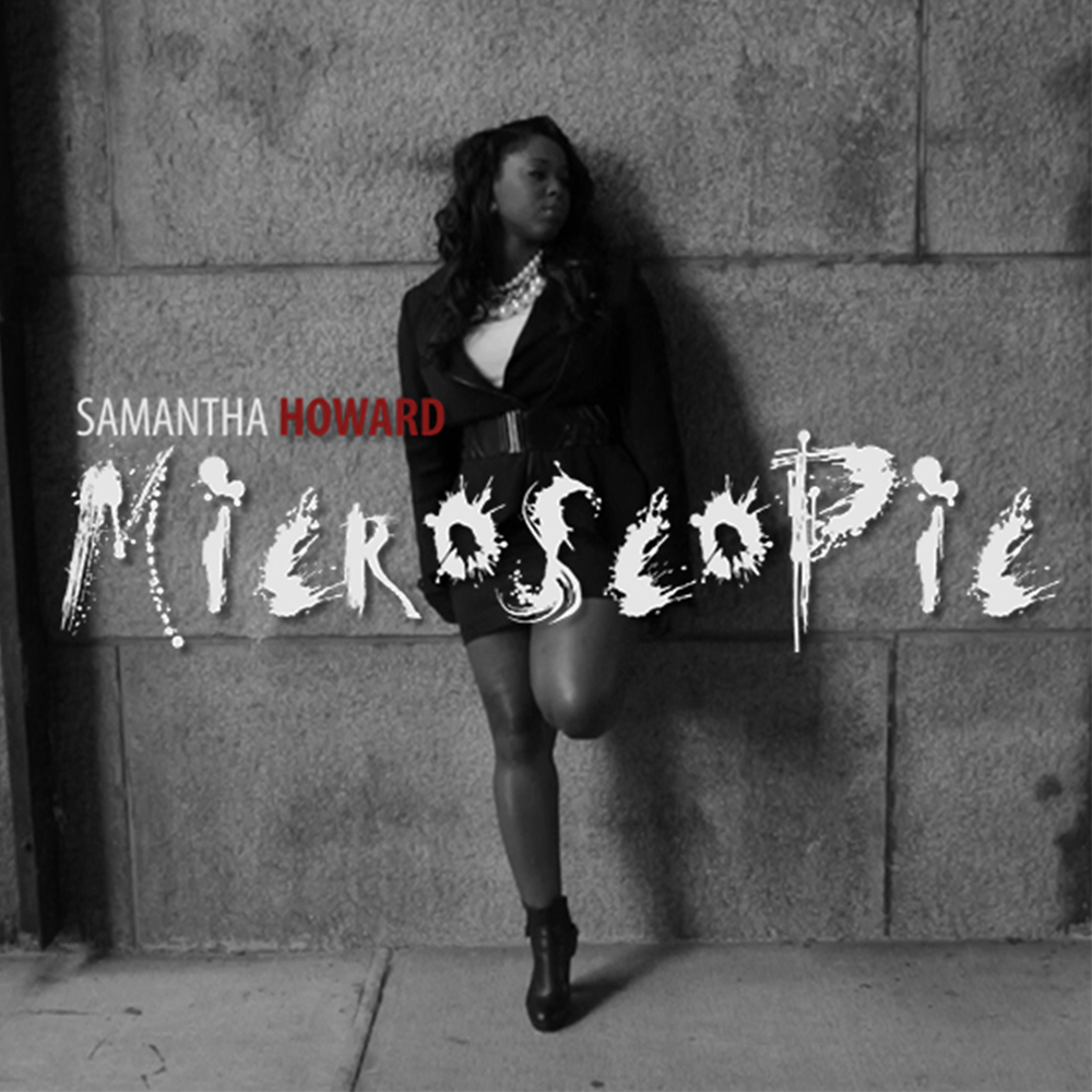 Samantha Howard - Microsopic