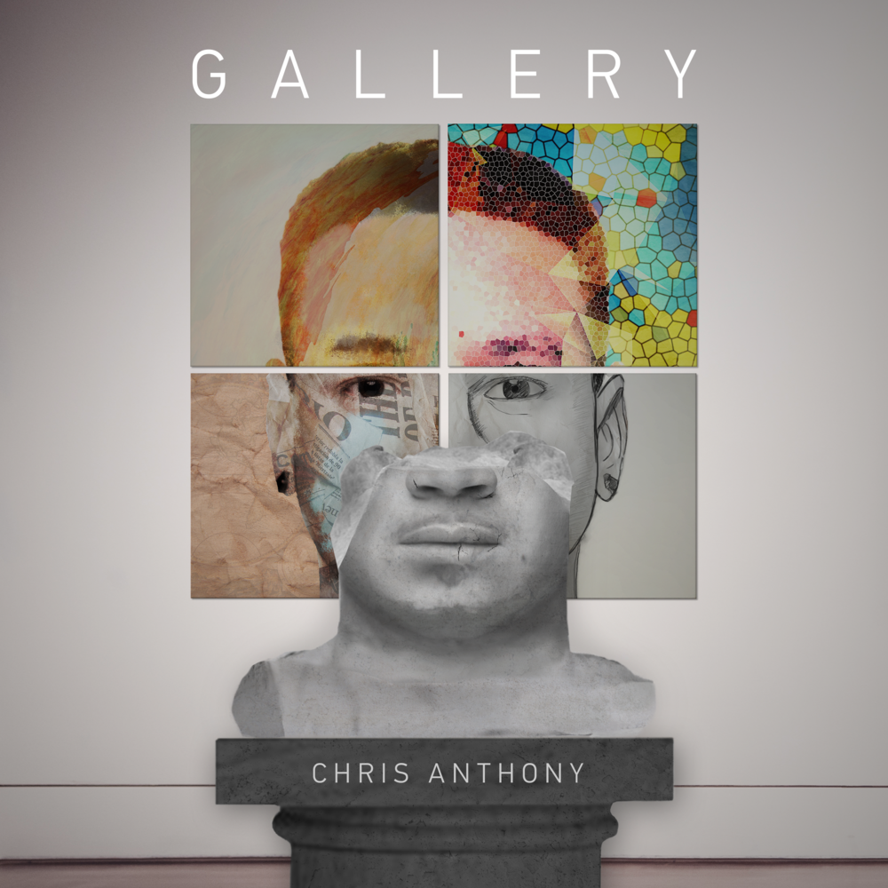 Chris Anthony - Gallery